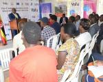 Executive Secretary argues youths to embrace vocational education for job creation